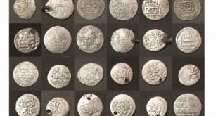150 سکه تاریخی در هرمزگان مرمت شد