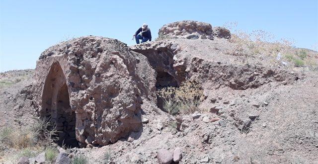 آثار تاریخی جنوب دشت نیشابور شناسایی میشود