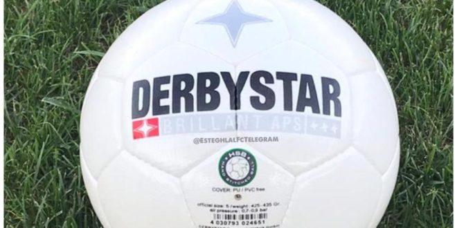 توپ های جدید لیگ برتر