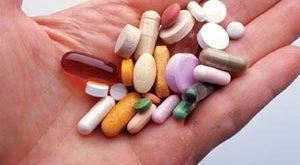 Pain medicines