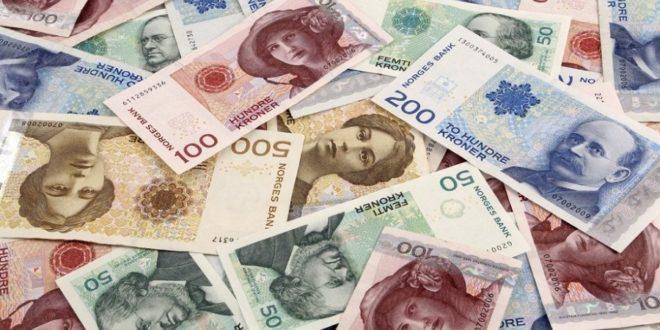 Norwegian money
