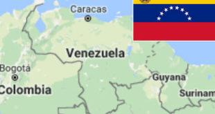 کنارهگیری بزرگترین شرکت انرژی چین از واردات نفت ونزوئلا