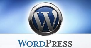 آموزش طراحی سایت ورد پرس