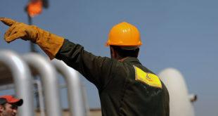 جلوگیری از سوزاندن ۱.۴ میلیون بشکه نفت خام در نفت و گاز کارون