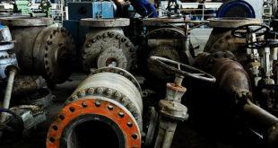 بهینهسازی استاندارد کالاها؛ اولویت صنعت گاز