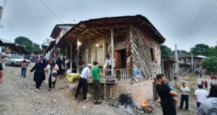 بازار تاریخی آسیابر دیلمان در فهرست آثار ملی قرار میگیرد