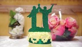 کیک به مناسبت عید غدیرخم