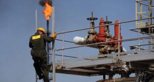 جمعآوری ۸۸ درصد گازهای همراه مناطق عملیاتی نفت و گاز مارون