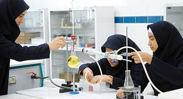 حرکت مدارس البرز به سوی آموزشِ پژوهش محور