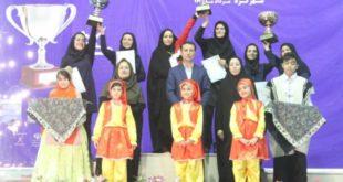 درخشش دانش آموزان البرزی در المپیاد کشوری