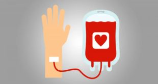گروههای خونی منفی با کاهش شدید ذخیره مواجه هستند