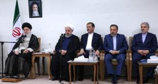 Leader of the Islamic Revolution