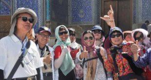 گذر چینیها به ایران میافتد