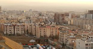 Tehran housing market