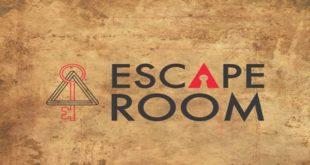 مجموعه اتاق فرار وست روم