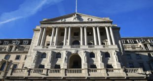Central Bank of England