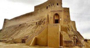 ۴۰ هکتار از بافت تاریخی مروست یزد ثبت ملی شد