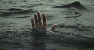غرق شدن
