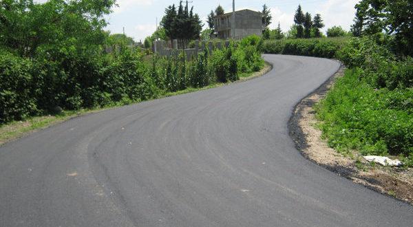 افتتاح پروژه های راهسازی در رشت و لاهیجان