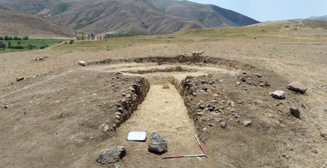 کشف نشانههایی از سوزاندن اجساد در هزاره اول پیش از میلاد