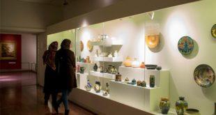 مومیایی هلندی و ونگوگ در آستانه خداحافظی از موزه ملی ایران