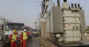 45 پست و خطوط شبکه برق در خوزستان افتتاح و کلنگزنی میشود