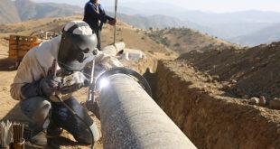 عملکرد وزارت نفت در بخش گازرسانی روستایی فوقالعاده است