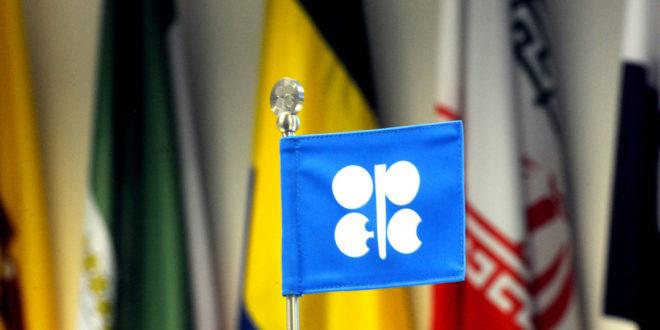 پایبندی 159 درصدی اوپک و غیراوپک به توافق کاهش تولید نفت
