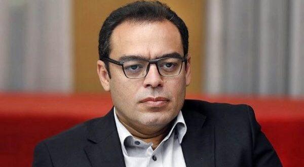 مدیرکل میراثفرهنگی تهران