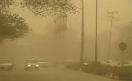 هشدار هواشناسی سیستان و بلوچستان درباره افزایش سرعت باد