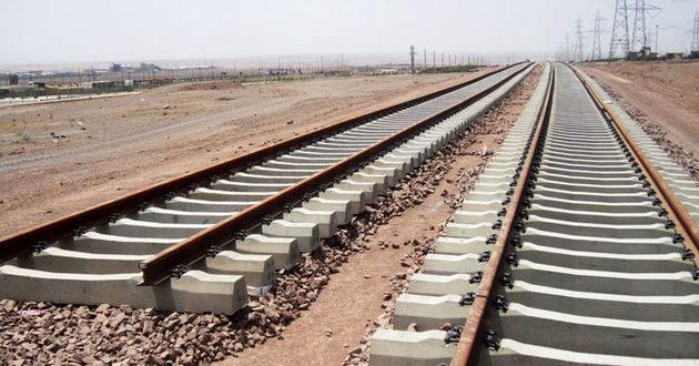 Tehran-Islamshahr-Parand railway line