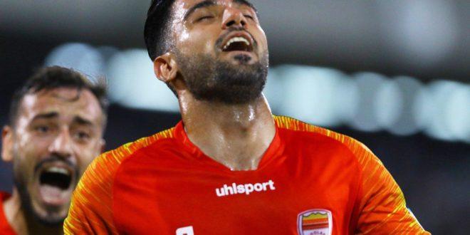امیرحسین باقرپور