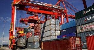 افزایش 7 درصدی ارزش صادرات کالا از استان مرکزی