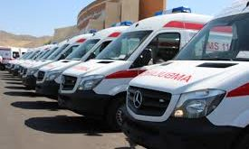 آمبولانس