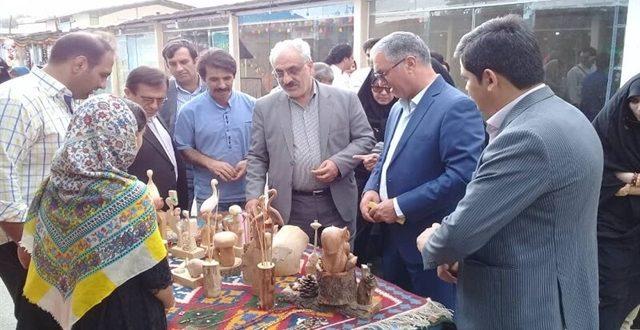 پنجشنبه بازار صنایع دستی