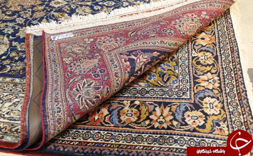 فرش ایرانی،فرصتی برای توسعه صادرات غیر نفتی/وقتی هندی ها و پاکستانی ها بازار فرش ایران را نشانه می روند