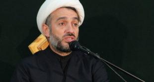 Hojjat al-Islam Mirza Mohammadi
