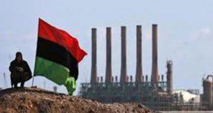 افزایش درآمدهای نفت و گاز لیبی