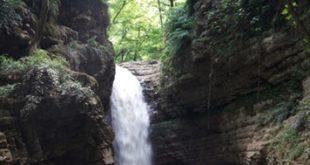 آبشار ویسادار پرهسر