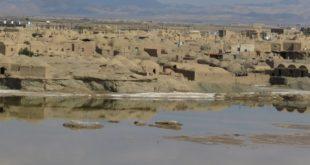 ثبت دریاچه«گواب»در فهرست میراث ملی کشور