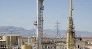 پایان تعمیرات اساسی منطقه عملیاتی سروستان و سعادتآباد