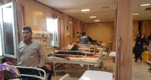 Garmsar Trustee Hospital