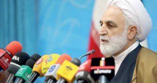 Hojatoleslam Mohseni Ejei