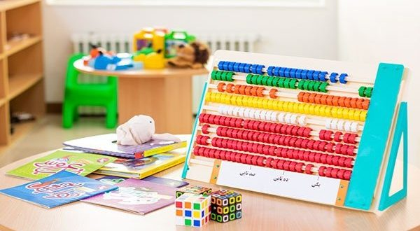 خانه کودک تخصصی کودک و نوجوان عمارت بوژان