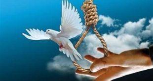 رهایی محکوم به قصاص از اعدام