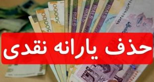 Eliminate cash subsidies