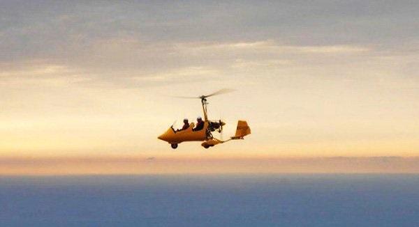 شرکت خلبانی پرآور پارس