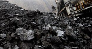 تولید زغالسنگ