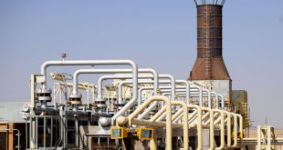 ذخیرهسازی گاز پشتوانهای مطمئن برای امنیت انرژی