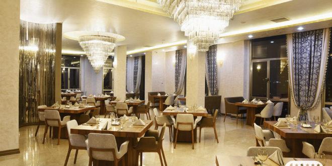 Famous Tehran Restaurants